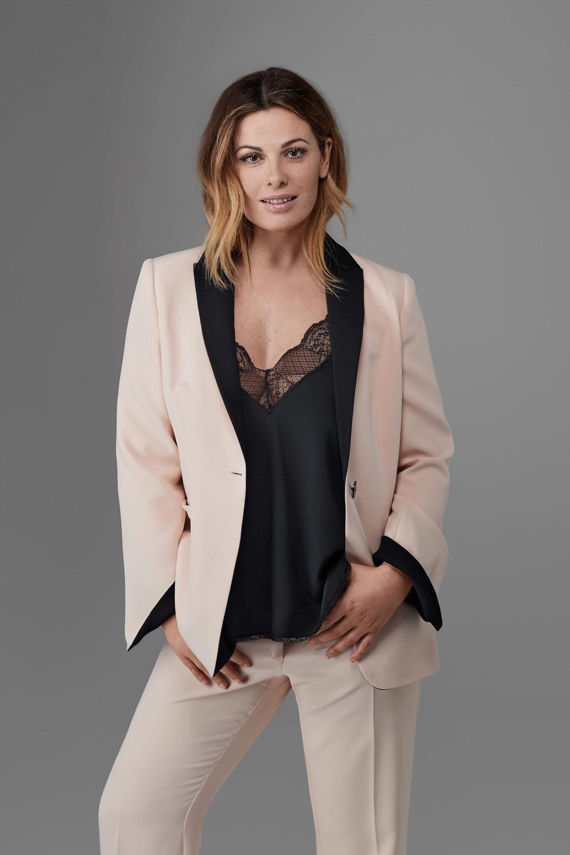 Abbigliamento taglie forti Elena Mirò
