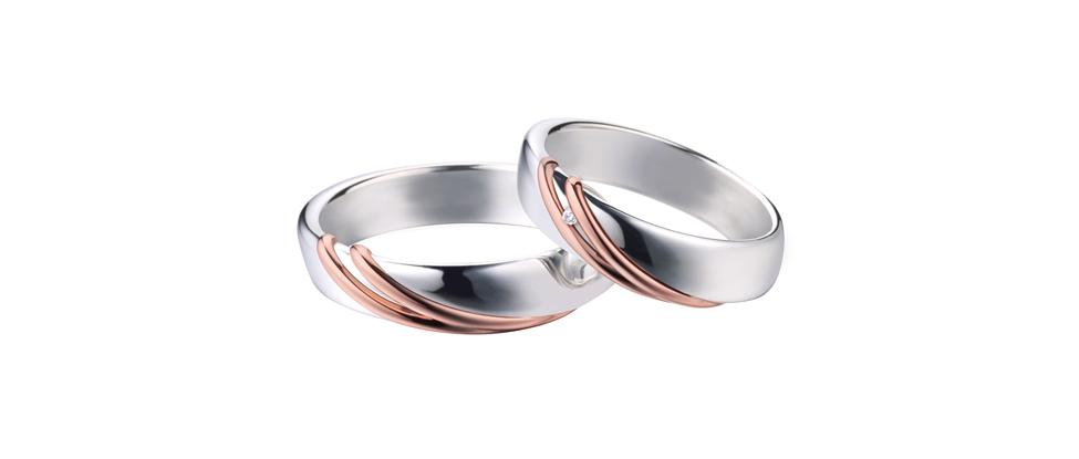 Anelli oro e argento