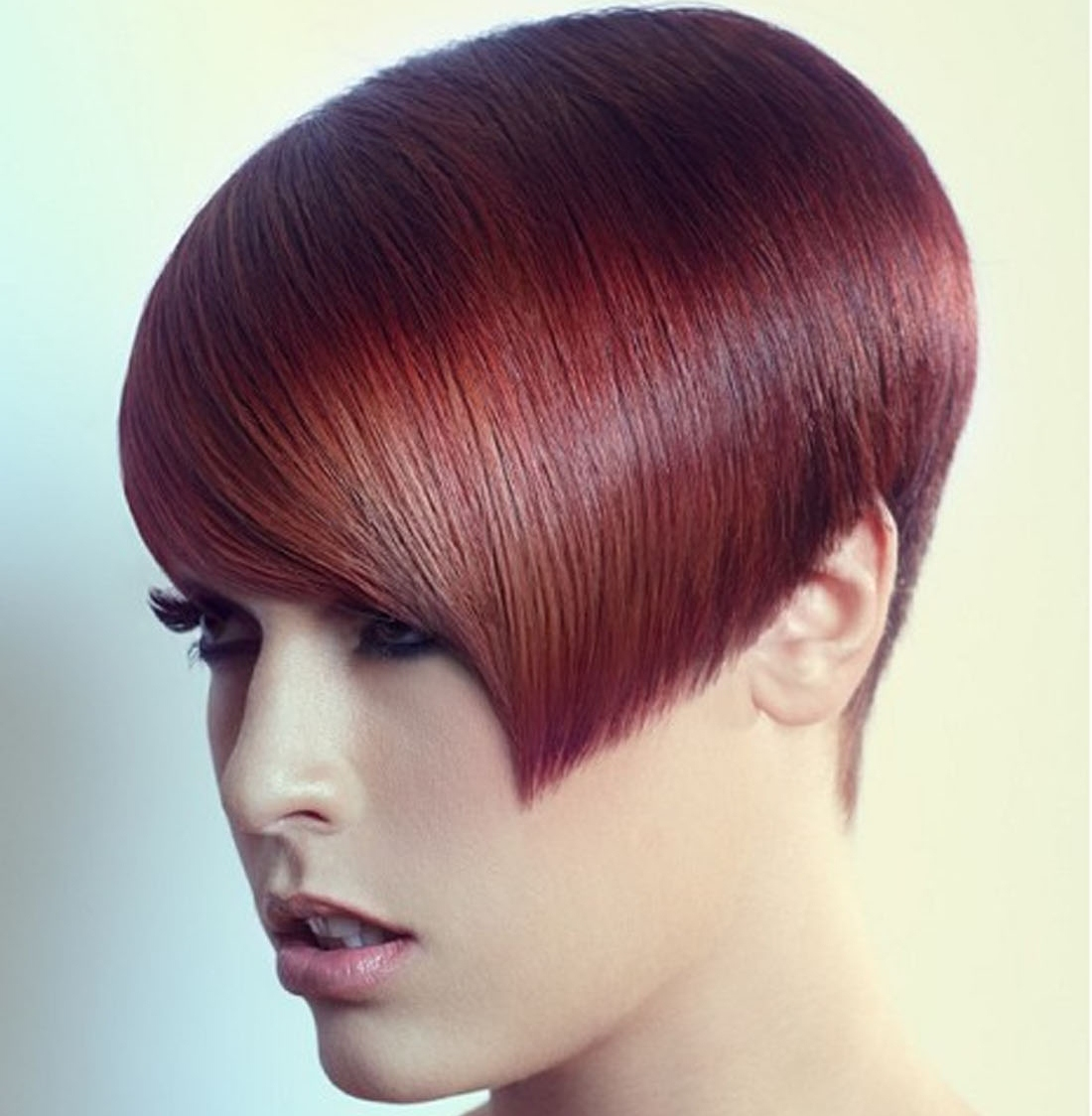 Come abbinare i capelli rossi con la carnagione