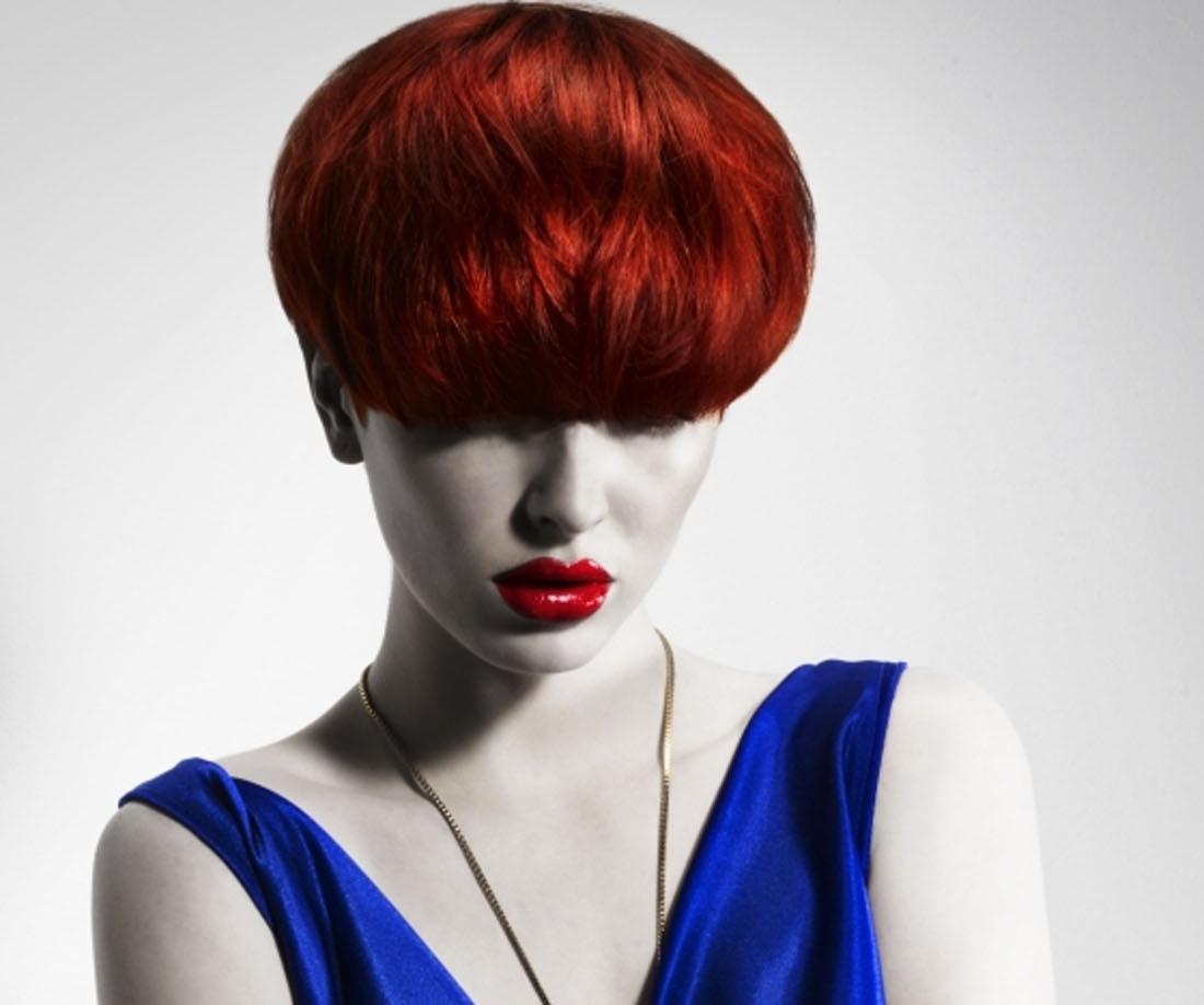 Consigli per capelli rossi