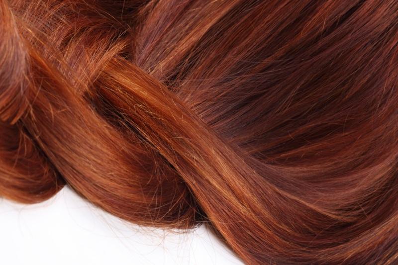 Cure per i capelli rossi
