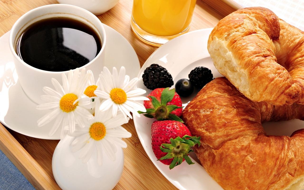 Fare colazione k