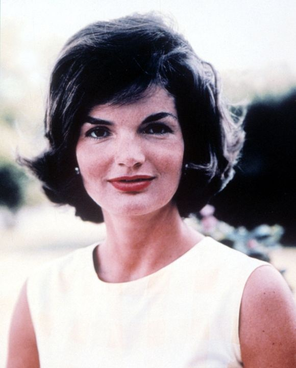 Jackie Kennedy rossetto