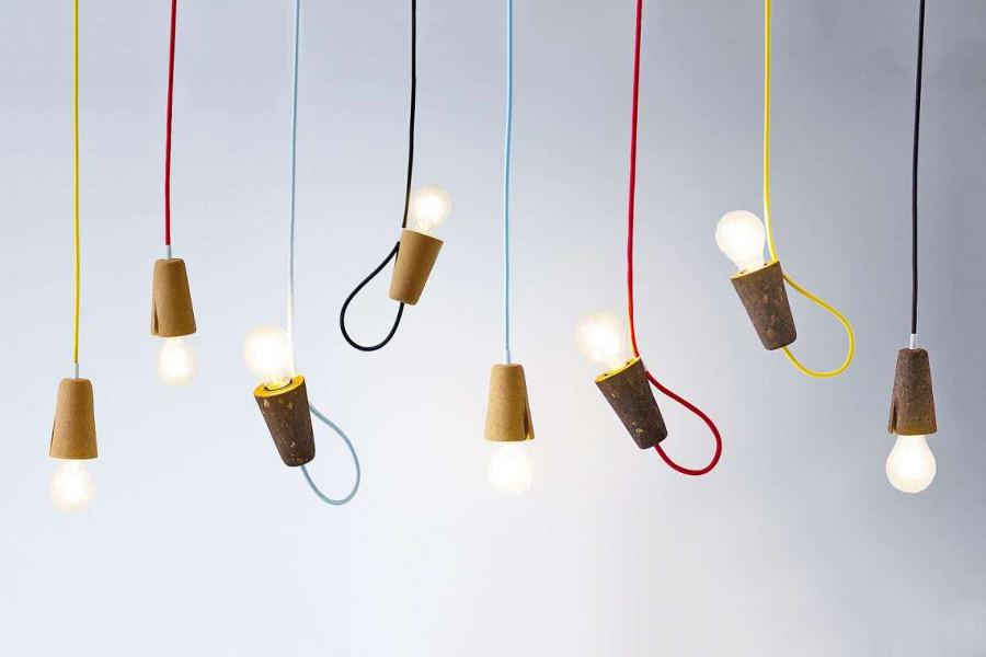 Quali lampade scenografiche preferisci?