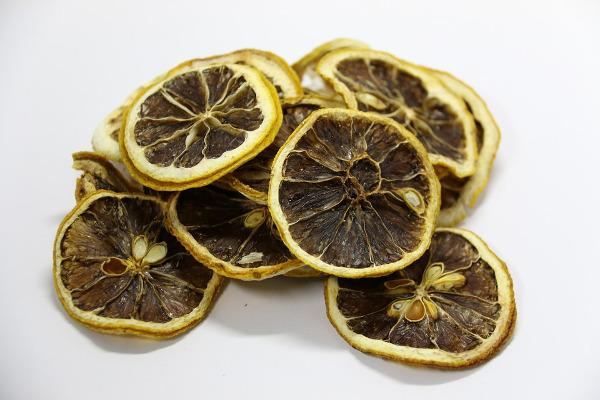 Limoni forno