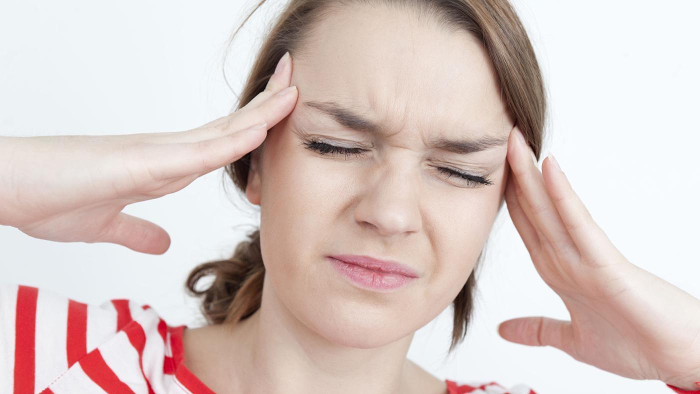Mal di testa in gravidanza cause e rimedi pourfemme for Mal di testa da cervicale quanto puo durare