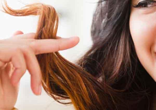 Maschera capelli ristrutturante bio