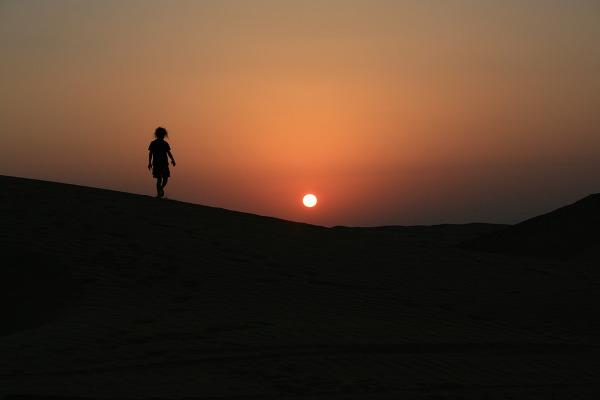 Oman clima