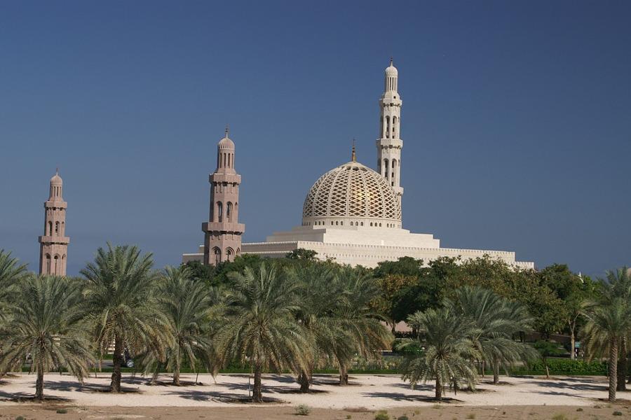 Viaggi in Oman: le mete più gettonate