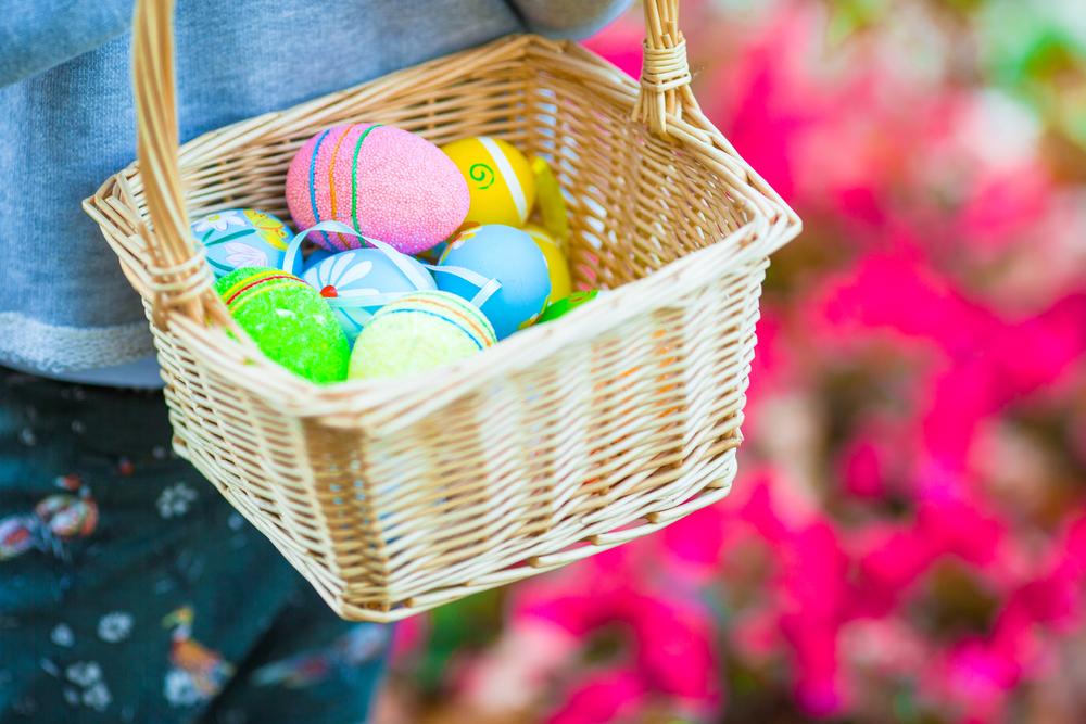 Pasqua: le poesie per i bambini