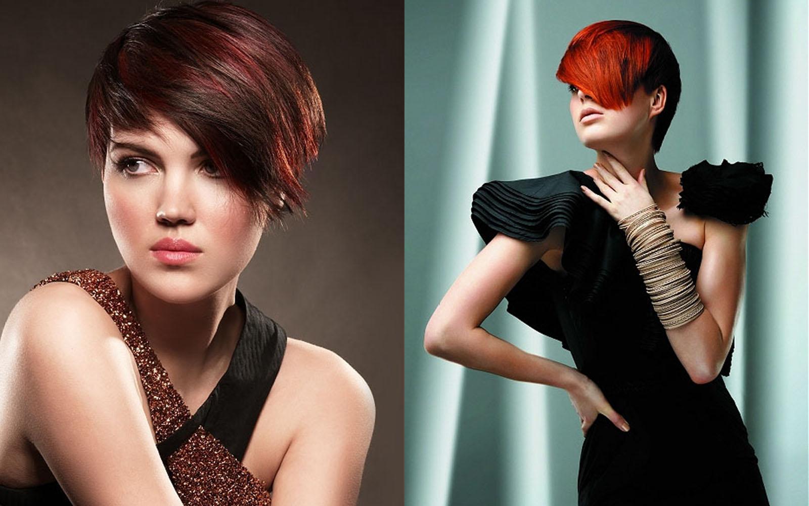 Quale tonalità di rosso scegliere per i capelli