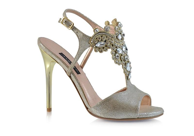 Sandali da cerimonia Albano