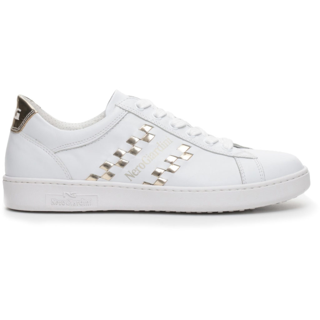 Sneakers basse Nero Giardini