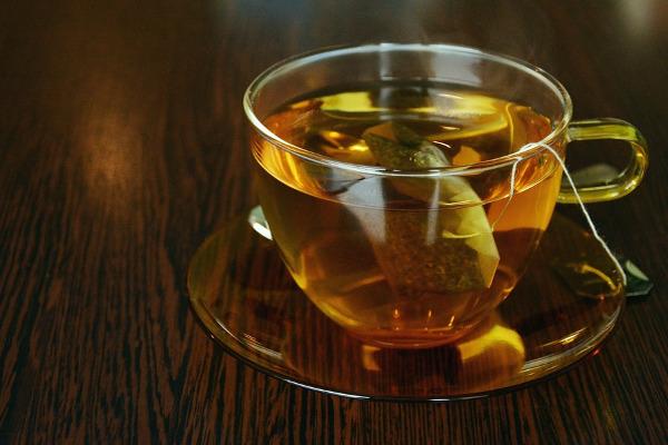 Tazze di tè