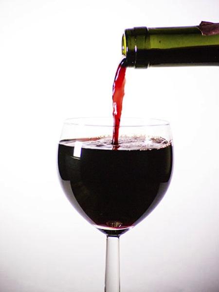 alcohol lgn