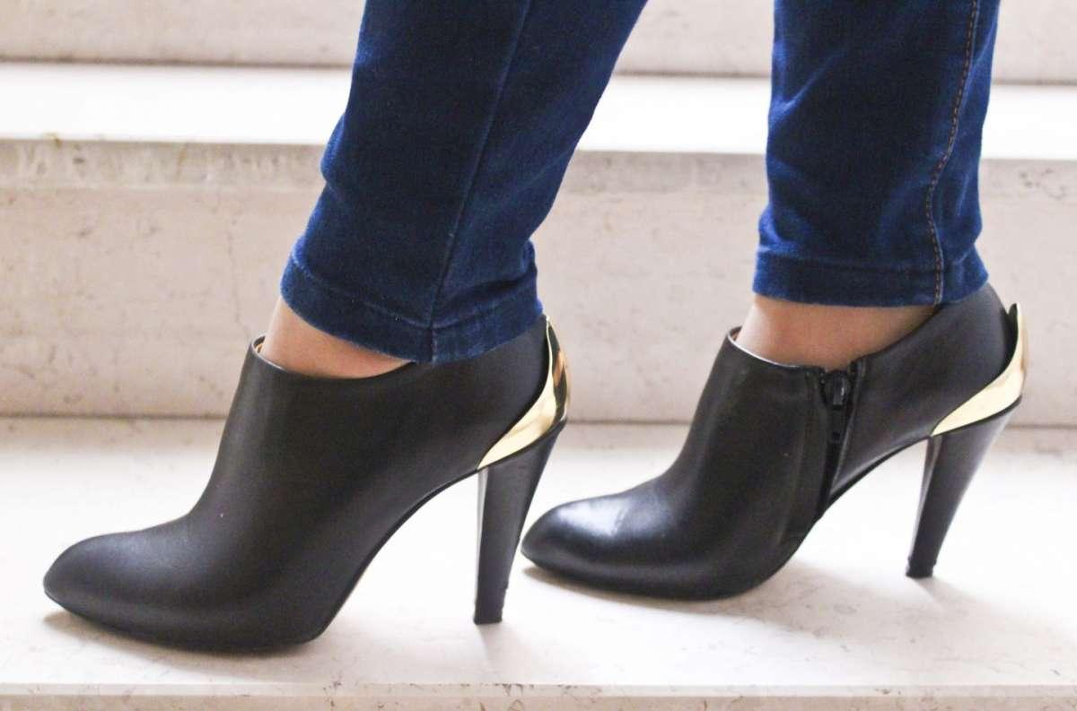 best service 655da 91582 Consigli per abbinare le scarpe ai jeans in base alle ...