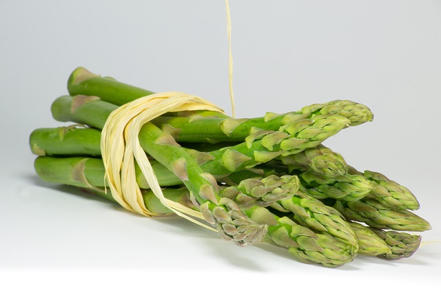 asparagi super food
