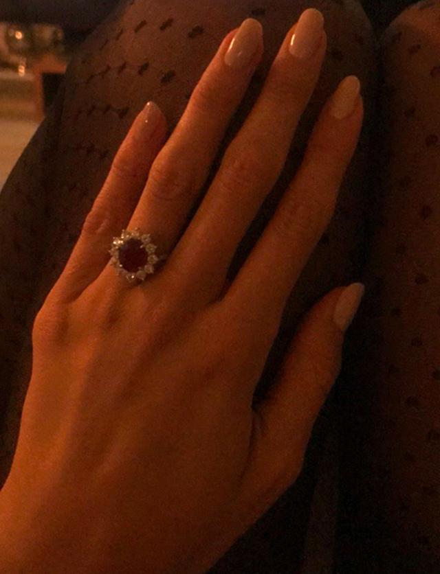 belen anello