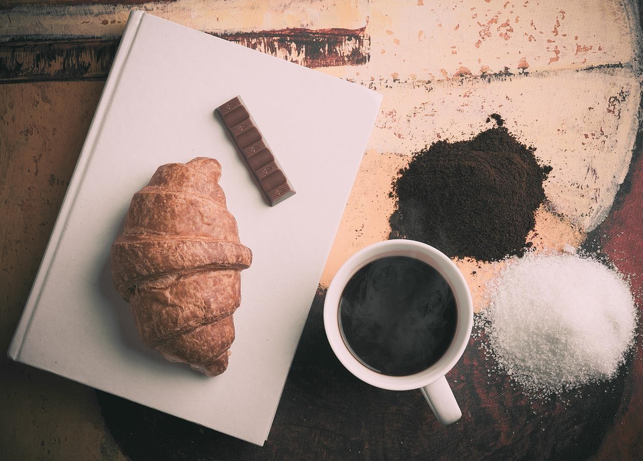 colazione errori