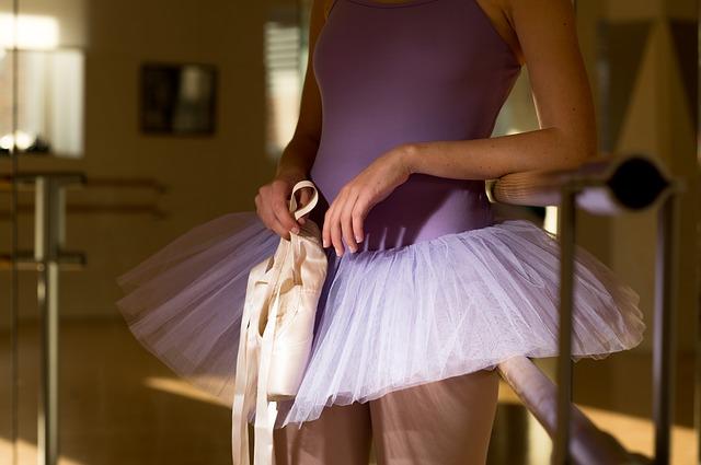 danza classica fitness