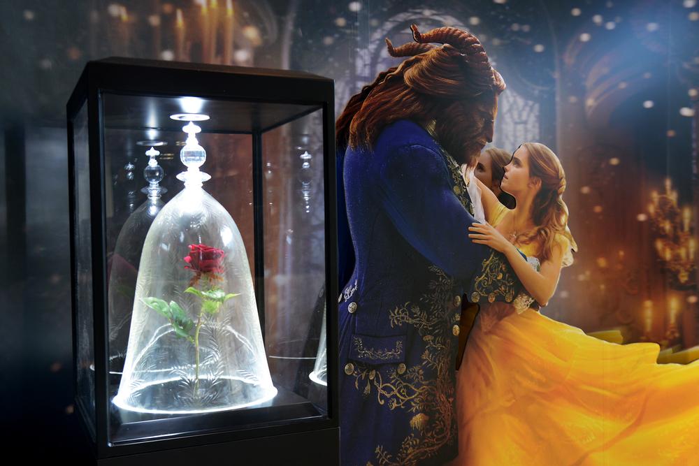 La Bella e la Bestia: le frasi d'amore più belle