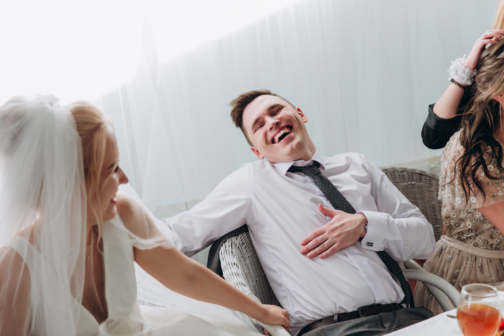 Le frasi di matrimonio simpatiche per auguri originali