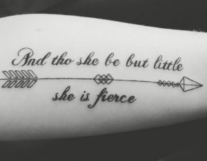 Le Frasi Per Tatuaggi Con Un Significato Profondo E Personale