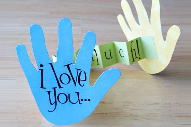 Festa del papà: i lavoretti fai da te per i bambini [FOTO]