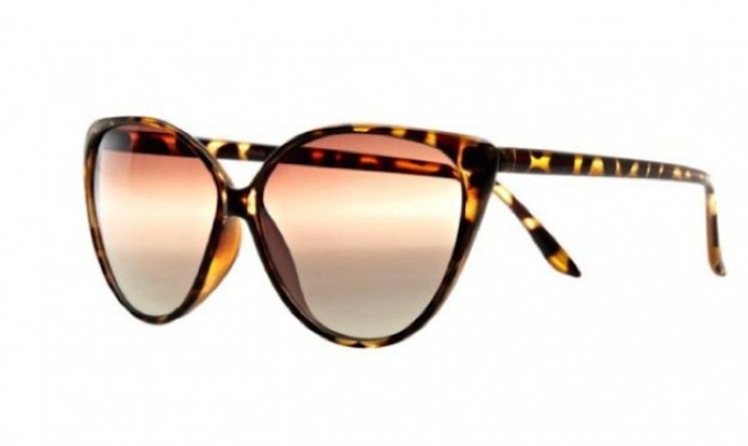 occhiali da sole occhi da gatta river island