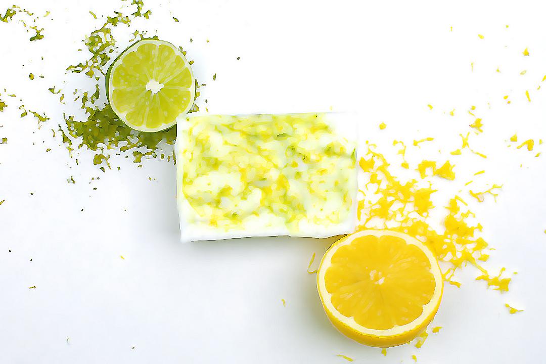 saponetta faidate limone