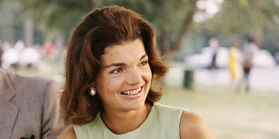 segreti beauty Jackie Kennedy