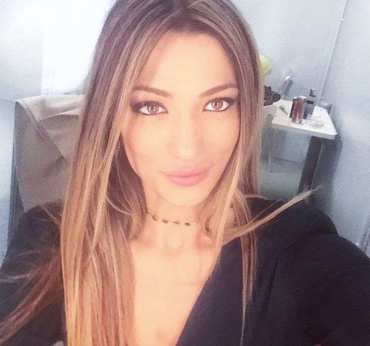 Soleil Sorgè: le ultime news e foto della modella e corteggiatrice di Uomini e Donne