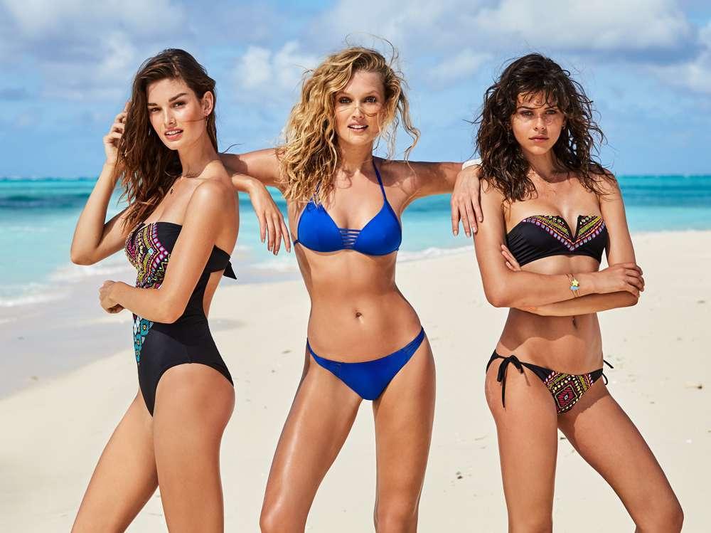 Bikini e costumi interi Calzedonia