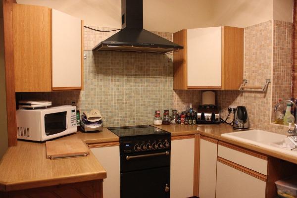 Cappa cucina