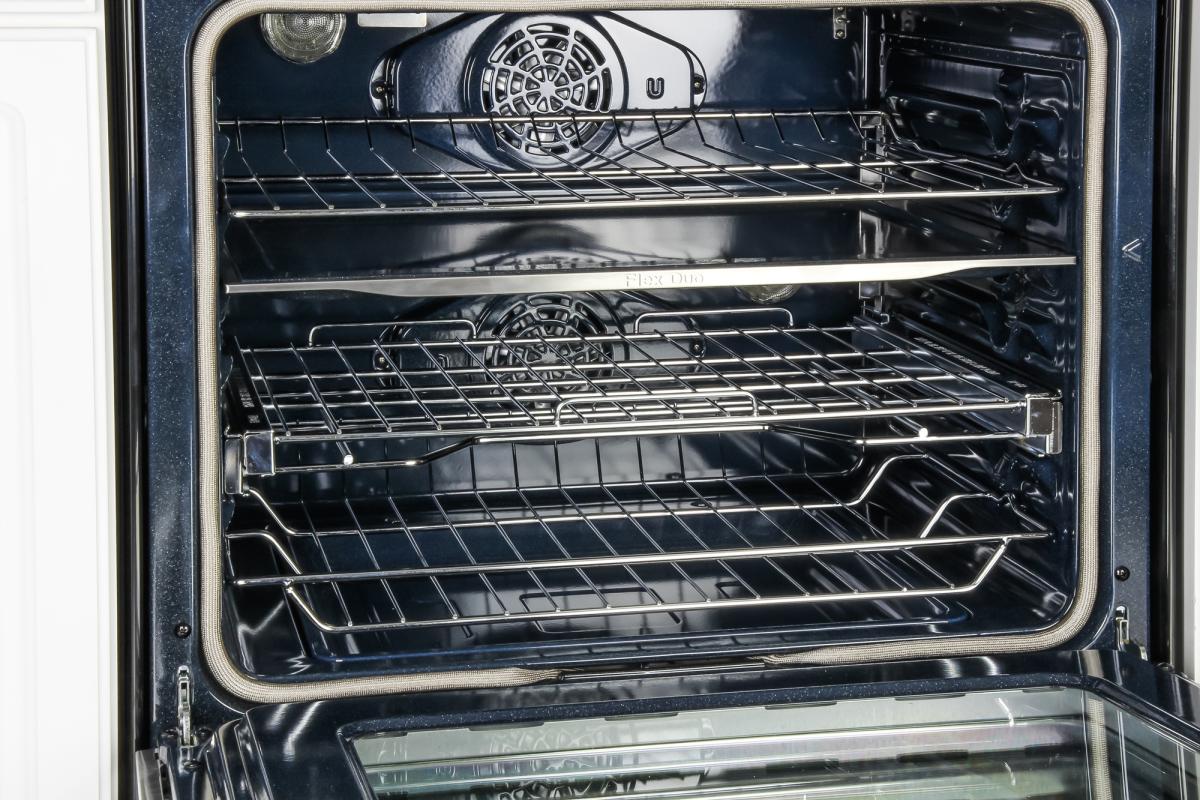 Come pulire il forno ventilato