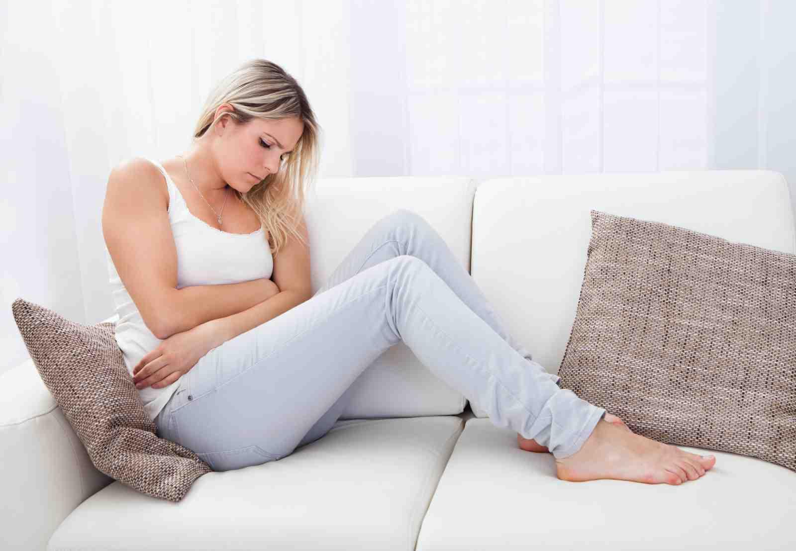 Amenorrea secondaria: sintomi, conseguenze e rimedi