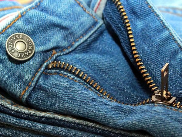 Jeans per riciclo