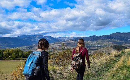 Trekking in Italia: gli itinerari migliori