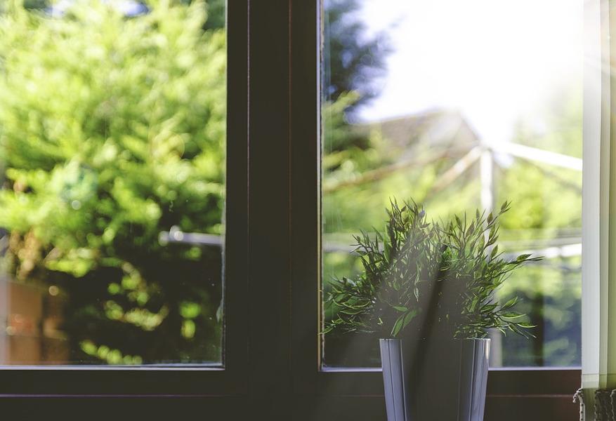 Vetri finestra