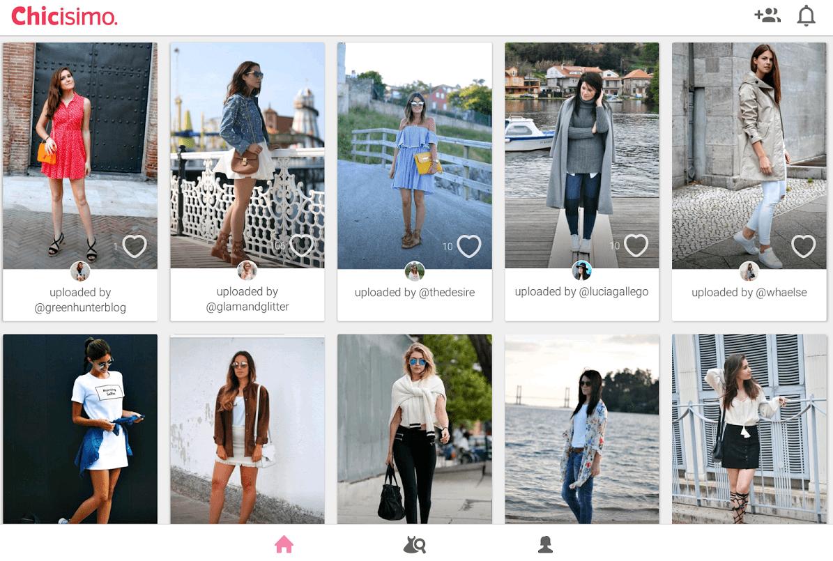 app abbinamenti moda