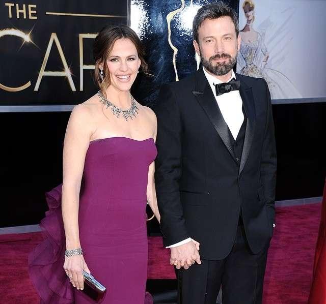 Ben Affleck e Jennifer Garner è addio: il divorzio è ufficiale