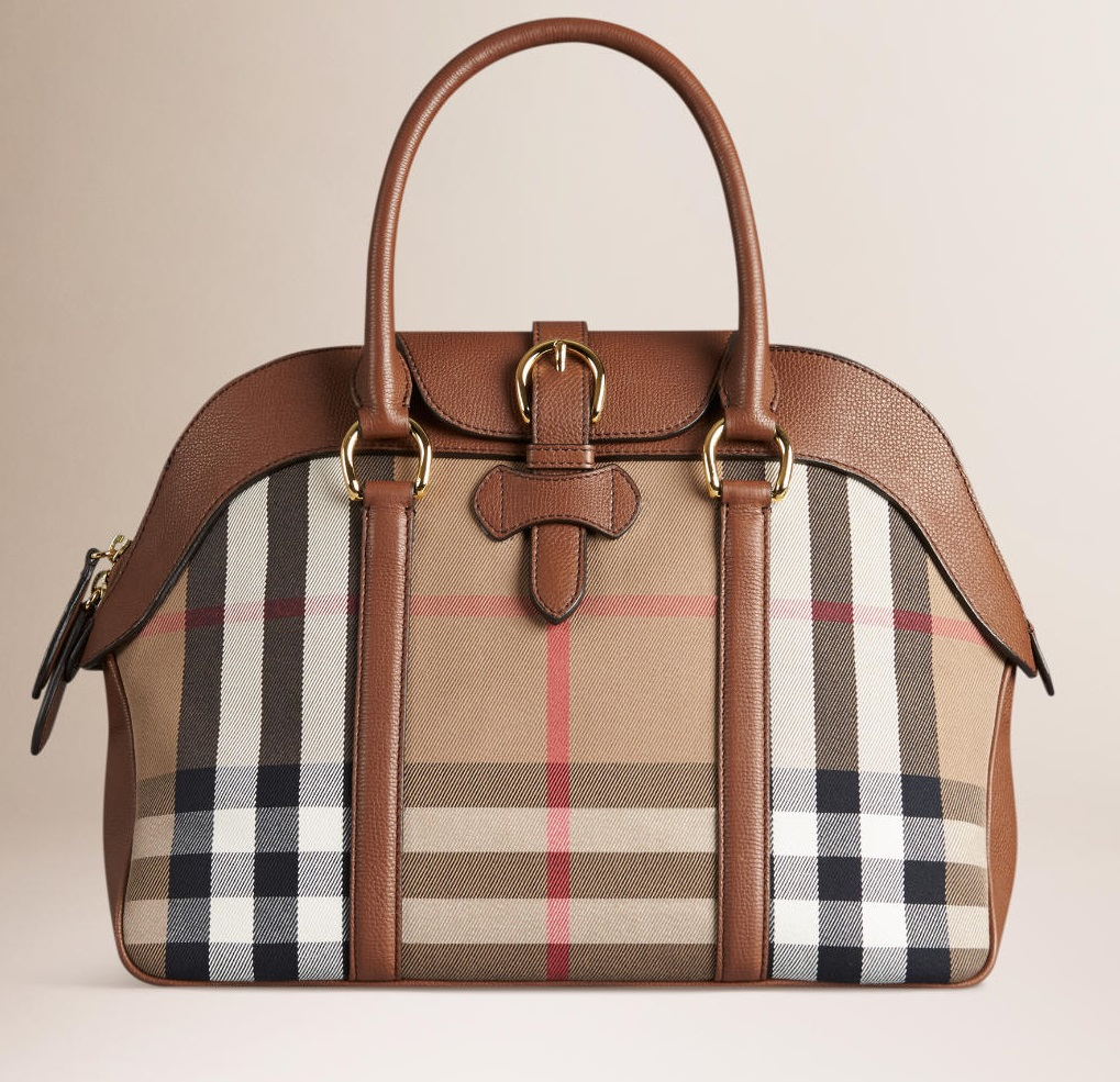 borsa burberry originale