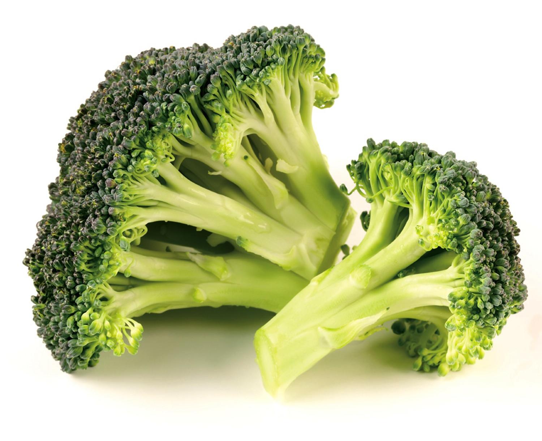 broccoli cibi