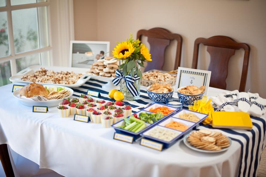 Buffet Rustico Matrimonio : Come decorare la casa per un matrimonio idee originali e consigli