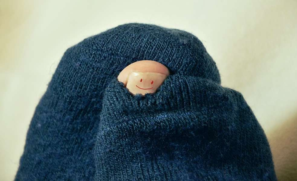 Riciclo creativo calzini, le idee fai da te più originali
