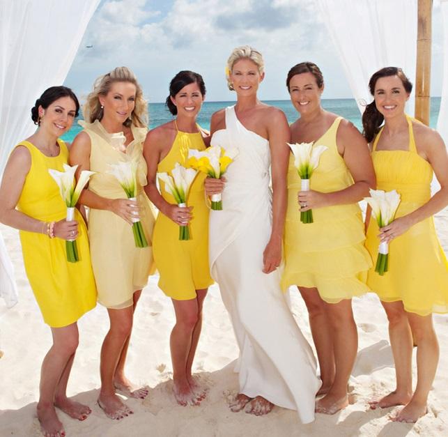 Matrimonio In Spiaggia Costi : Decorazioni per il matrimonio in spiaggia le idee più