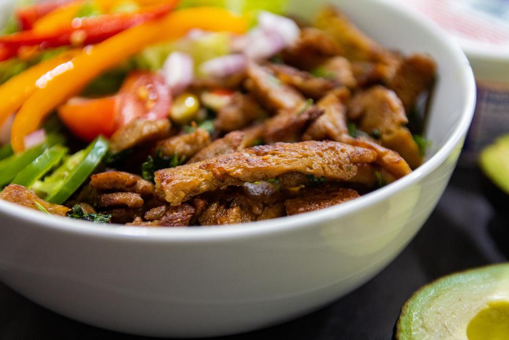 dieta lemme vegetariana seitan verdure