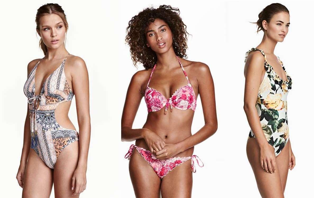 Costumi Da Bagno A Fascia : Bikini i costumi da bagno più belli dell estate album di