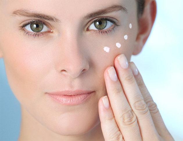 crema solare viso pelle grassa bio