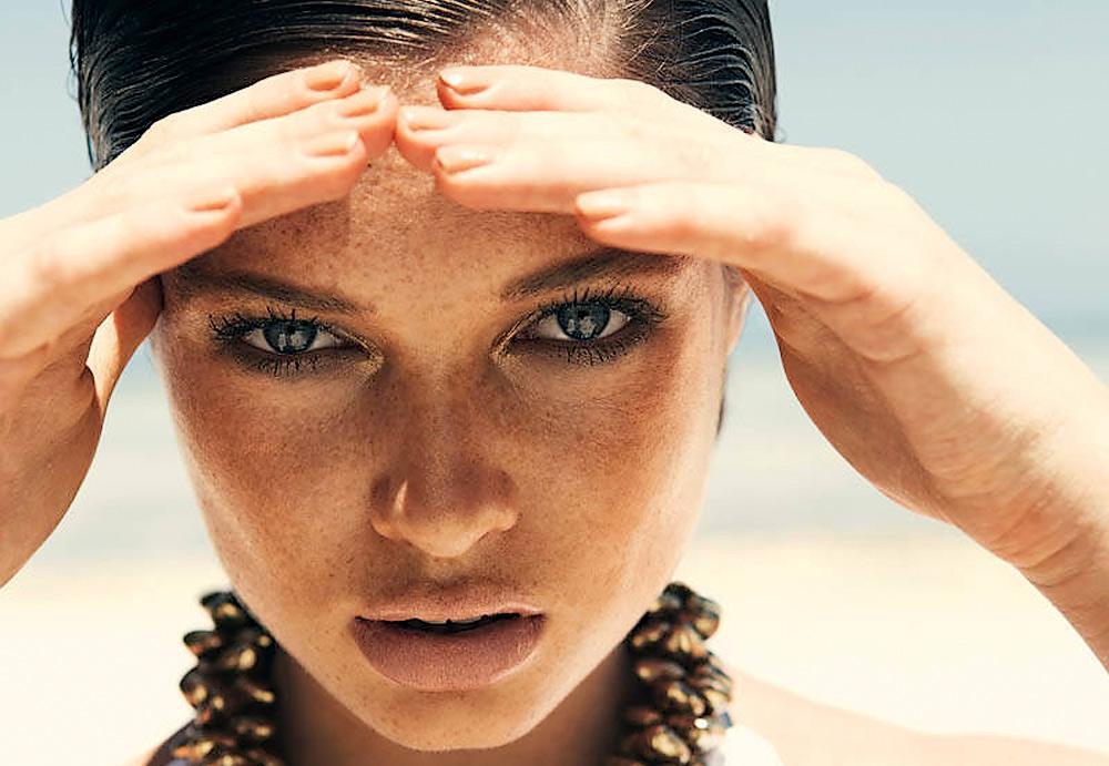 crema viso protezione 50 base trucco